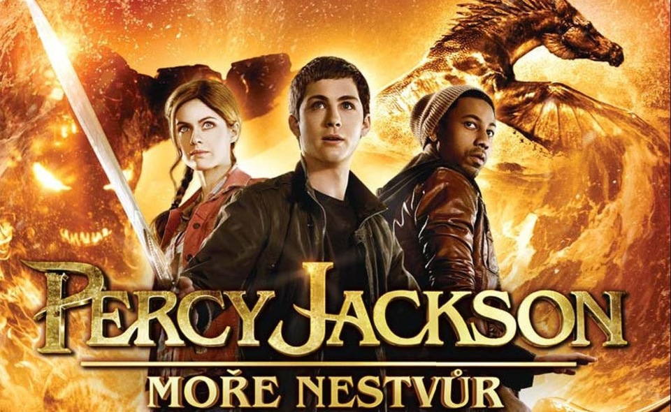 Film Percy Jackson: Moře nestvůr