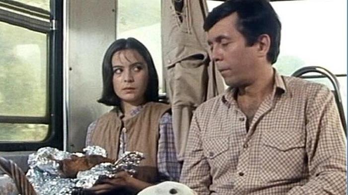 Film Svatební cesta do Jiljí