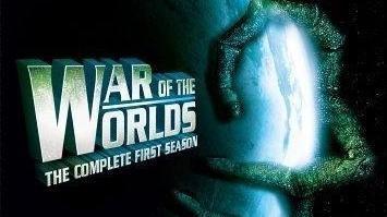Seriál Světová válka