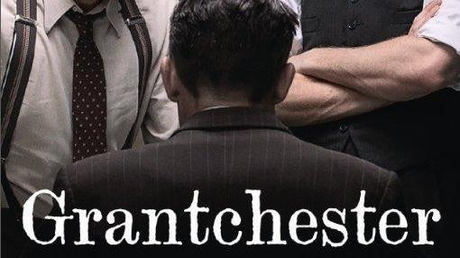 Serial Grantchester