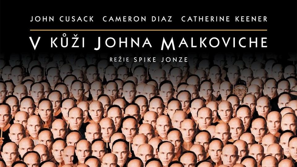 Film Being John Malkovich