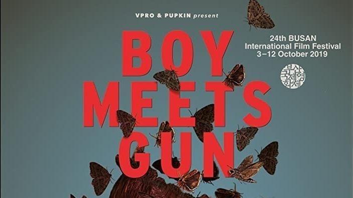 Film Když chlap potká zbraň