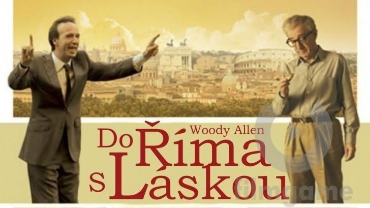 Film Do Říma s láskou