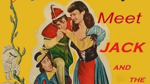 Film Jack a Čahoun