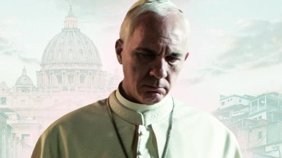 Film Pápež František: Modlite sa za mňa