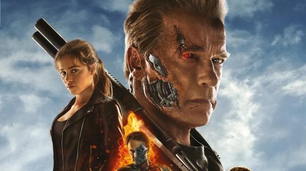 obrázek k pořadu Terminator Genisys