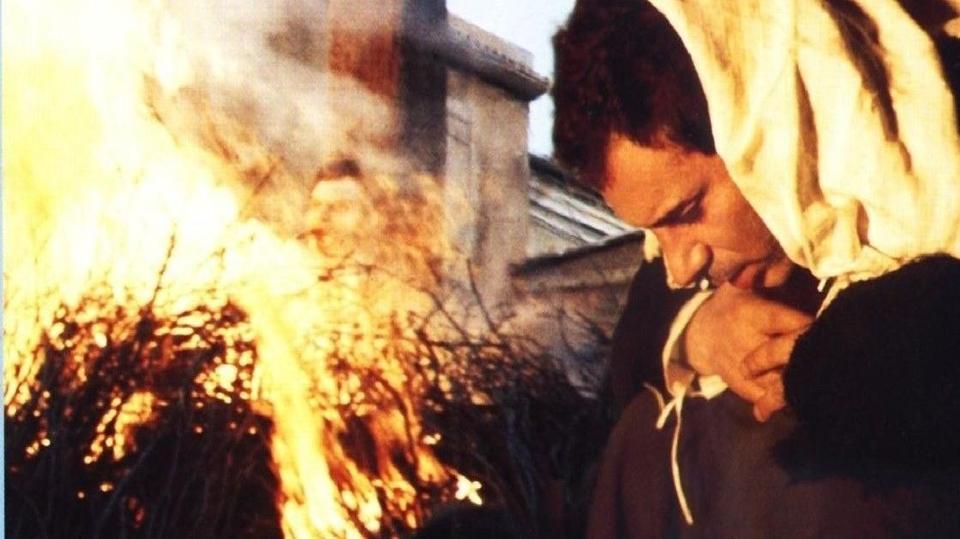 Film Giordano Bruno