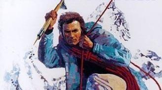 Film Vražda na Eigeru