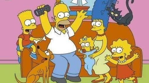 Seriál Simpsonovi