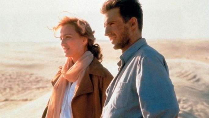Film The English Patient