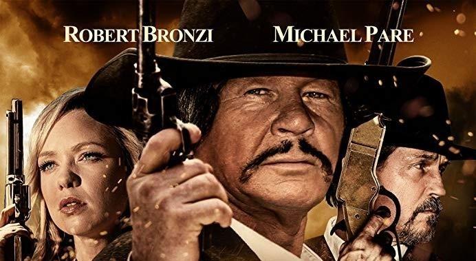 Film Tenkrát v Deadwoodu