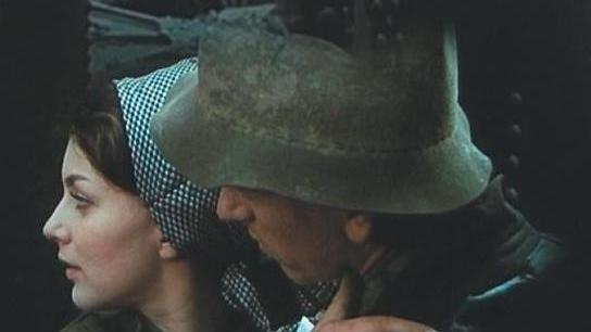 Film Skřivánci na niti