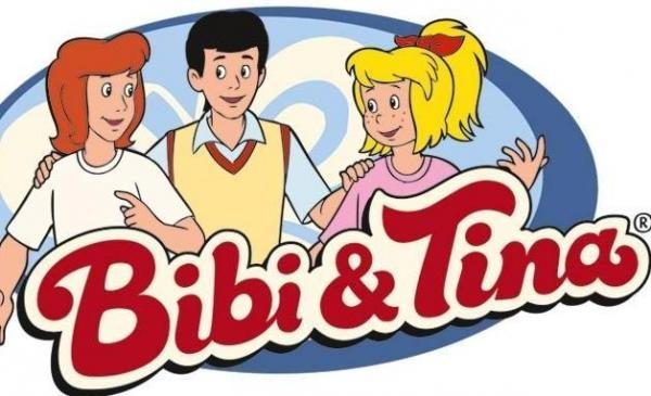 Bibi und Tina  I (2)
