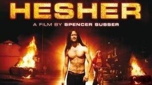 Film Syčák Hesher