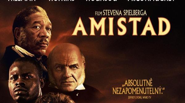 obrázek k pořadu Amistad