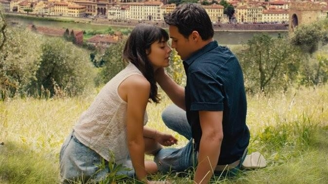 Film Ztraceni ve Florencii