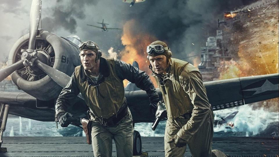 Film Bitva u Midway
