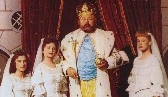 Film Byl jednou jeden král