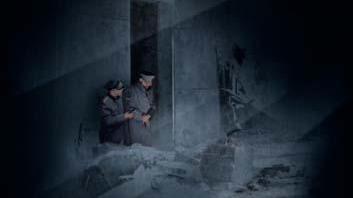 Film Pád Třetí říše