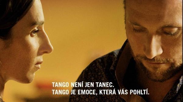 obrázek k pořadu Tango libre