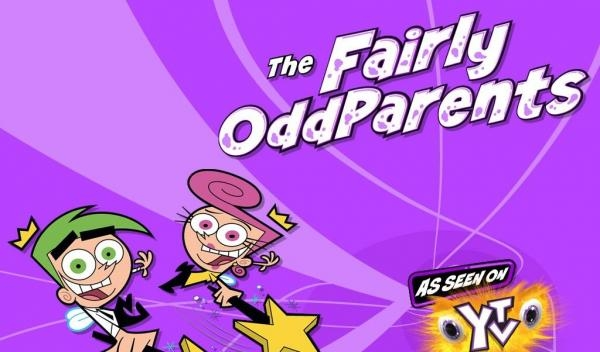 The Fairly OddParents  I (67)