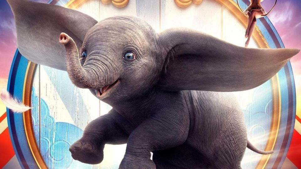 Film Dumbo