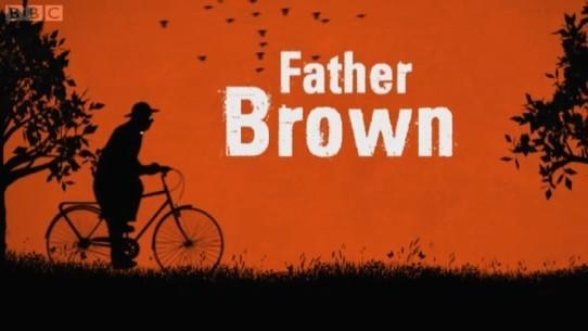 Father Brown 16.10.2019