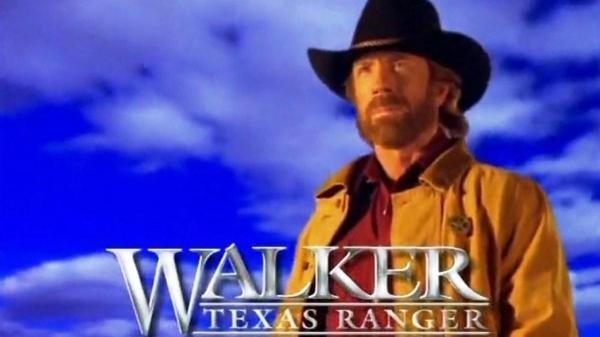 Strażnik Teksasu  (70)