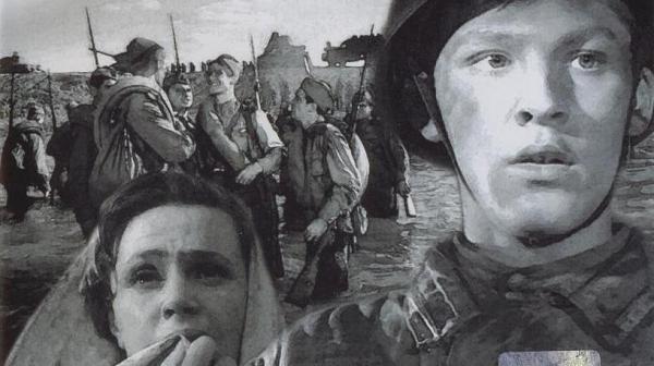 Balada o vojakovi