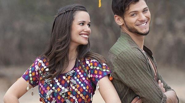 obrázek k pořadu Láska v Indii