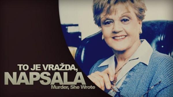 To je vražda, napsala