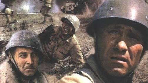 Film Bojovali za vlast
