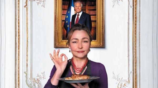 obrázek k pořadu Z prezidentské kuchyně