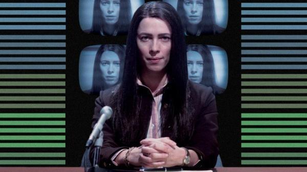 obrázek k pořadu Christine