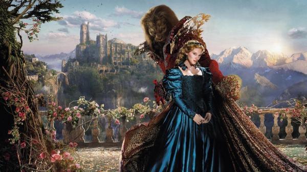 obrázek k pořadu Kráska a Zvíře