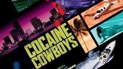 Dokument Kokainoví kovbojové