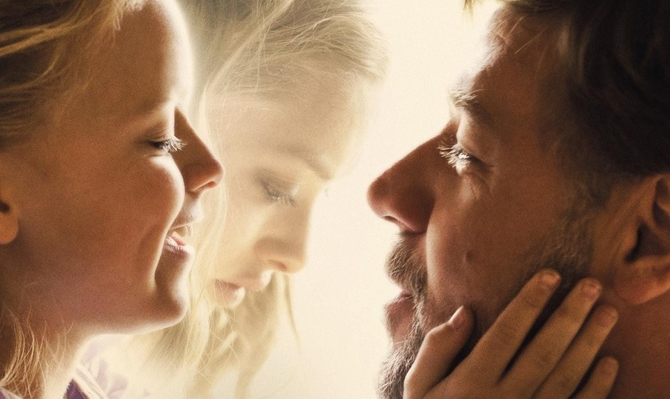 Film Otcové a dcery