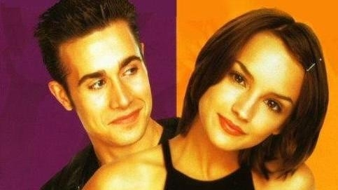 Film She Is All That