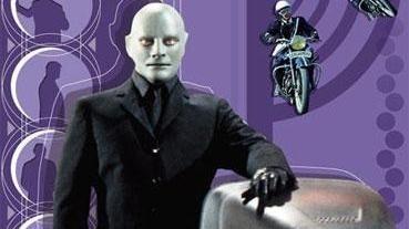 Film Fantomas