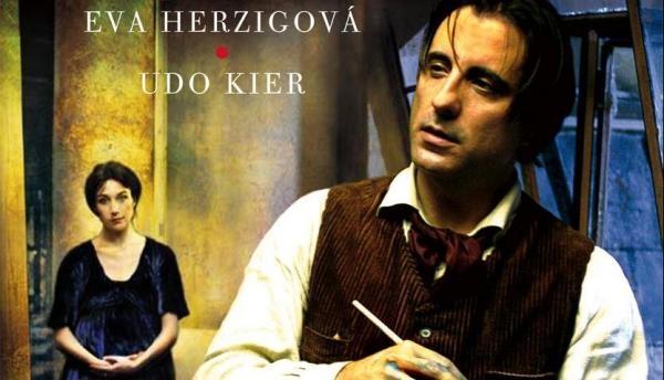 obrázek k pořadu Modigliani