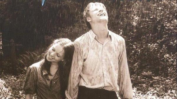 Lásky mezi kapkami deště