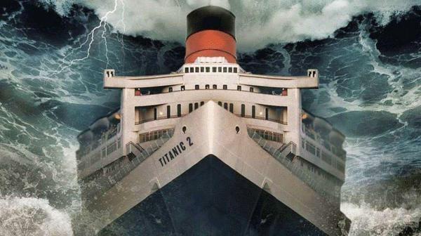 Titanic: Historie se opakuje
