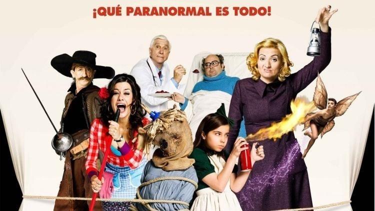 Film Spanish Movie