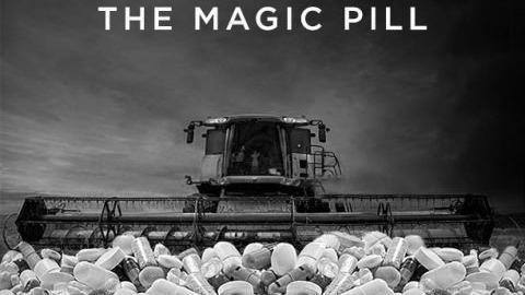 Dokument The Magic Pill