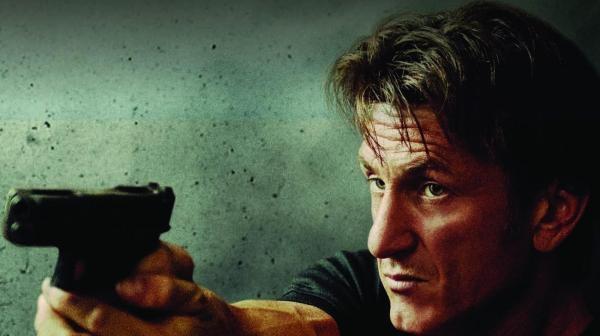 Gunman: Muž na odstrel