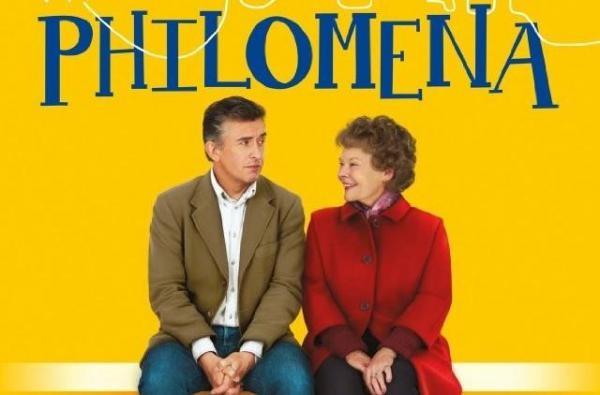 obrázek k pořadu Philomena