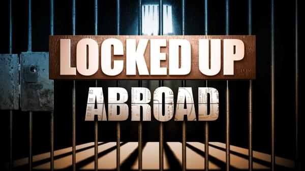 Zatočeni u inozemstvu