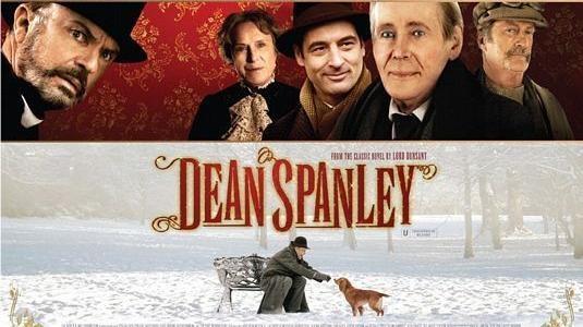 obrázek k pořadu Děkan Spanley