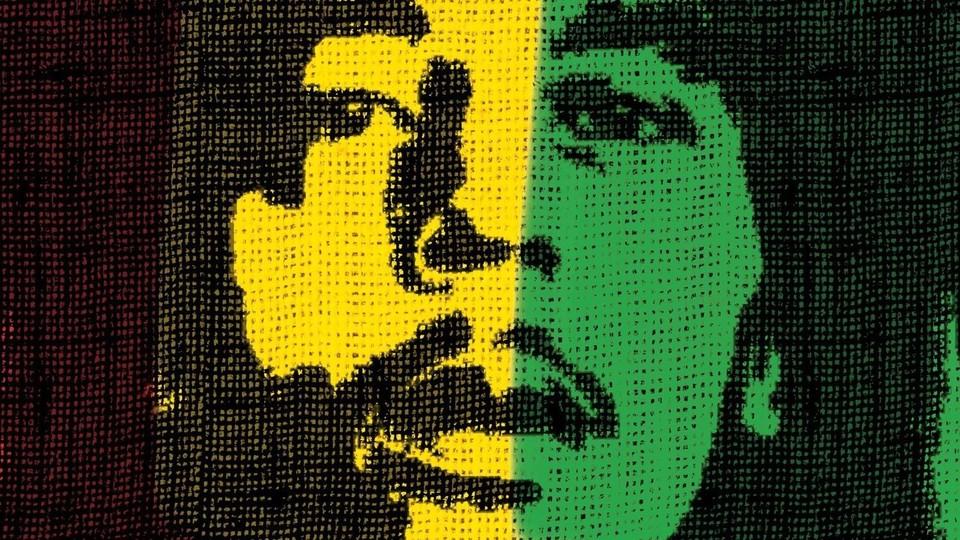 Dokument Marley