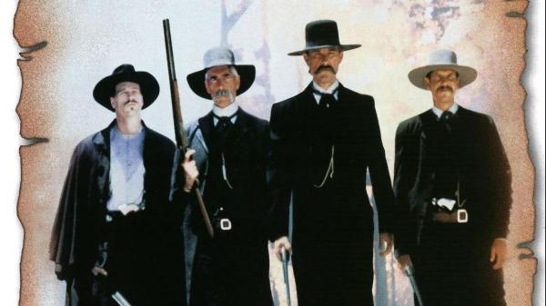 obrázek k pořadu Tombstone